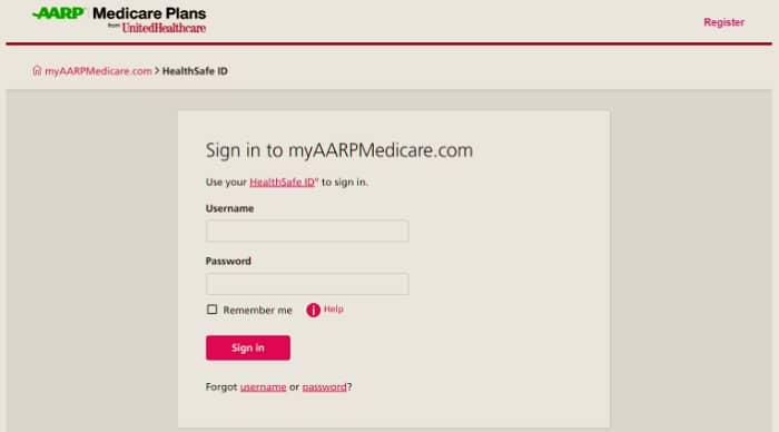 MyAARPMedicare-key-points