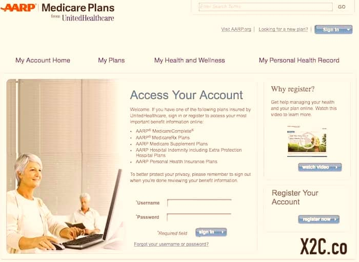 MyAARPMedicare.com-payment